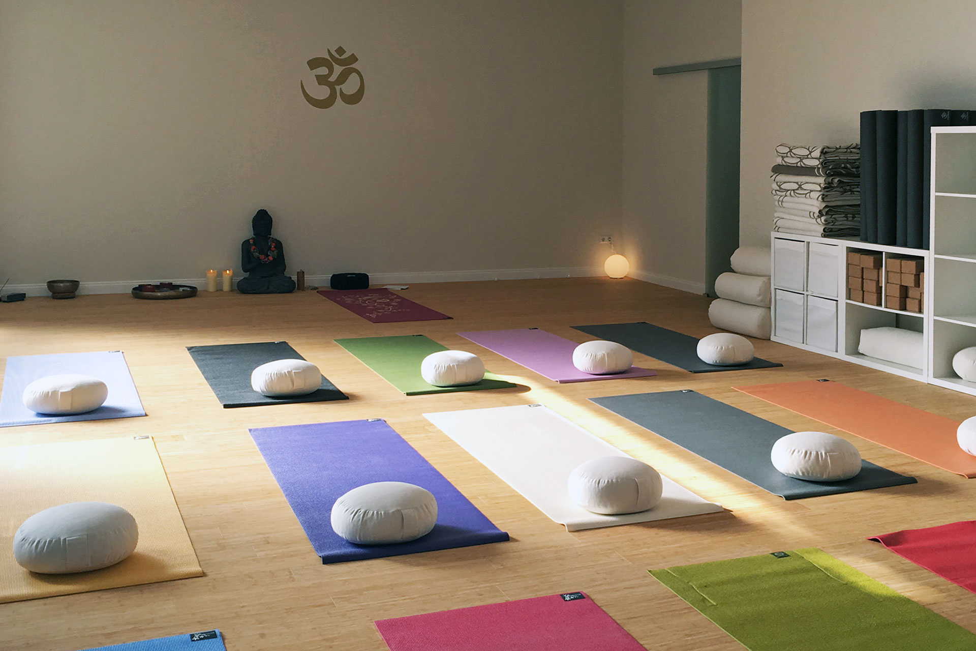 Inside Yourself Mannheim | Yoga, Coaching, Therapie
